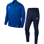 ACADEMY 16 TRACKSUIT ROYAL BLUE [FROM: $81.20]