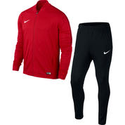 ACADEMY 16 TRACKSUIT UNI RED [FROM: $81.20]