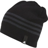 TIRO BEANIE BLACK/DARK GREY [FROM: $22.40]
