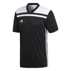 REGISTA 18 JSY BLACK/WHITE [FROM: $30.00]