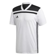 REGISTA 18 JSY WHITE/BLACK [FROM: $30.00]