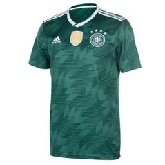 GERMANY AWAY JERSEY