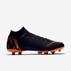SUPERFLY 6 PRO MG BLACK/ORANGE