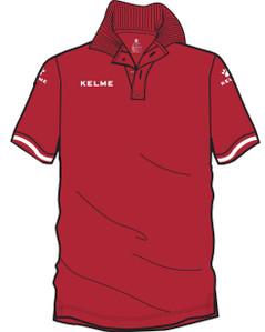 Liga Polo - Red