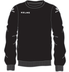 Liga Sweatshirt - Black