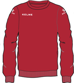 Liga Sweatshirt - Red