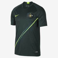 AUSTRALIA AWAY JERSEY YOUTH 18/19
