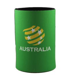 Australia Stubby Green