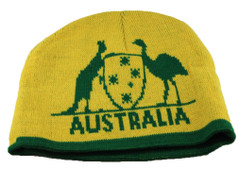 Australia Beanie