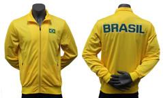 Brazil Jacket