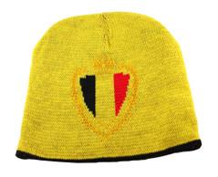 Belgium Beanie