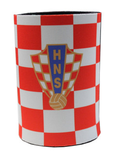 Croatia Stubby Holder