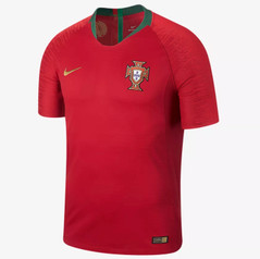 Portugal Home Jersey