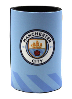 Manchester City Stubby Holder