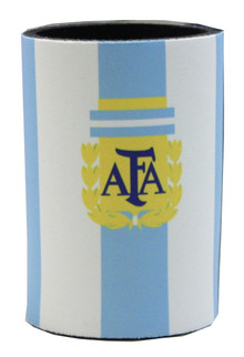 Argentina Stubbie Holder