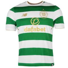 Celtic F.C. Home Jersey 17/18