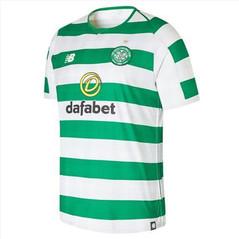 Celtic F.C. Home Jersey