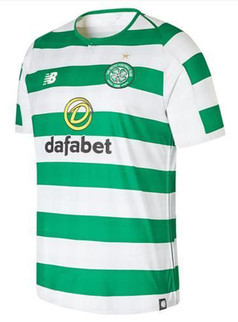 Celtic Home Jersey