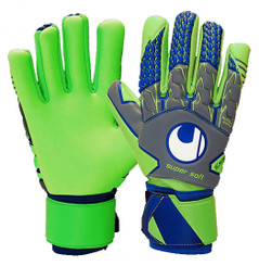 Uhlsport Super Soft Gloves