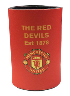 Manchester United Stubby Red