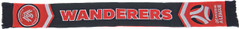 Western Sydney Wanderers Cleave Jacquard Scarf