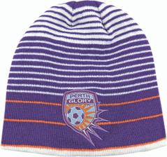 Perth Glory Reversible Beanie