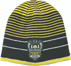 Wellington Phoenix Reversible Beanie