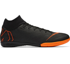 Superfly 6 Academy IC Black