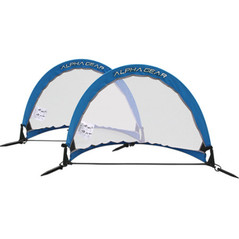 ALPHA - ROUND  POP UPS (PAIR) 2.5FT [FROM: $40.00]