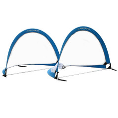 ALPHA Gear 4FT Pop Up Goals - 2 in one carry bag [FROM: $72.00]