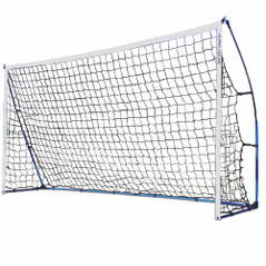 3M X 2M - PORTABLE FLEX GOAL [FROM: $162.00]