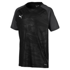 CUP JERSEY CORE S/S BLACK/BLACK [FROM: $24.50]