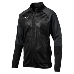 CUP TRAINING JACKET BLACK [FROM: $56.00]