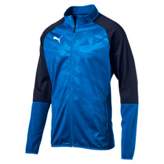 CUP TRAINING JACKET ROYAL [FROM: $56.00]