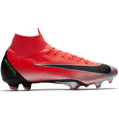 SuperFly 6 Pro CR7 FG Crimson/Black