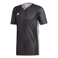 TIRO 19 JERSEY GREY/WHITE [ FROM: $45.00]
