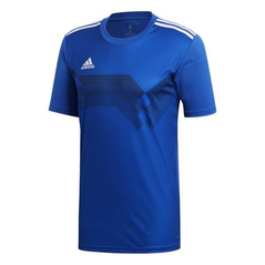 CAMPEON 19 JERSEY BLUE/WHITE [FROM: $37.50]