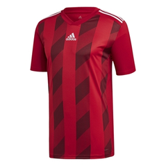 STRIPED 19 JERSEY RED/WHITE [FROM: $30.00]