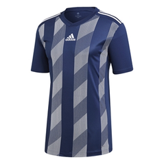 STRIPED 19 JERSEY DARK BLUE/WHITE [FROM: $30.00]