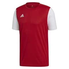 ESTRO 19 JERSEY POWER RED [FROM: $18.75]