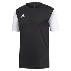 ESTRO 19 JERSEY BLACK [FROM: $22.50]
