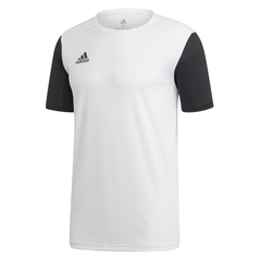 ESTRO 19 JERSEY WHITE [FROM: $22.50]