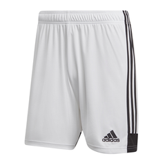 TASTIGO 19 SHORTS WHITE/BLACK [FROM: $30.00]