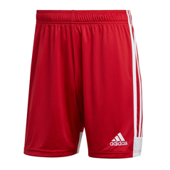 TASTIGO 19 SHORTS RED/WHITE [FROM: $30.00]