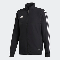 TIRO 19 PRE JACKET BLACK/WHITE [FROM: $67.50]
