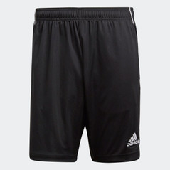 CORE 18 TR SHORTS BLACK/WHITE [FROM: $26.25]