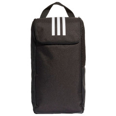 TIRO SHOE BAG BLACK/WHITE [FROM: $15.00]