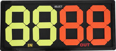 SUBSTITUTION BOARD 4 DIGIT (INCL BAG) [FROM: $75.00]