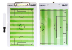 Coaches Clipboard Folder with Pen [FROM: $15.00]