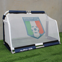 CUSTOM NET FOR ALPHA GOL 4FT - 5FT - 6FT [FROM: $100.00]